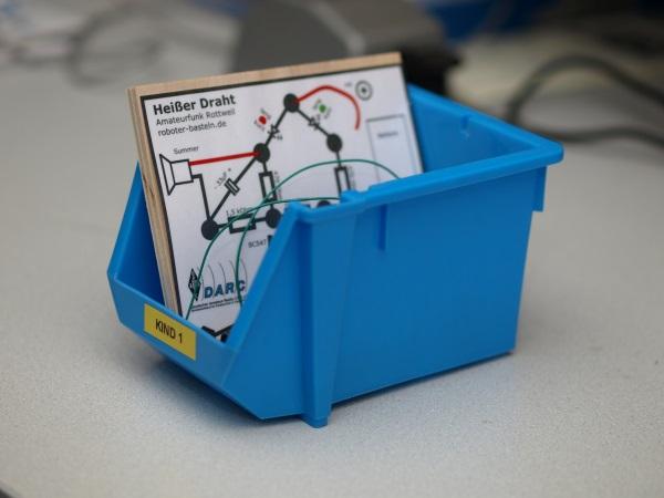 Niedlich Draht Roboter Fotos - Die Besten Elektrischen Schaltplan ...